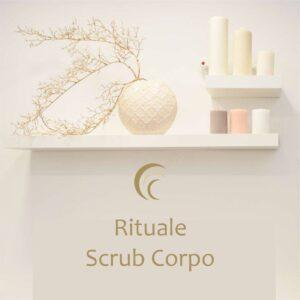 Rituale Scrub Corpo