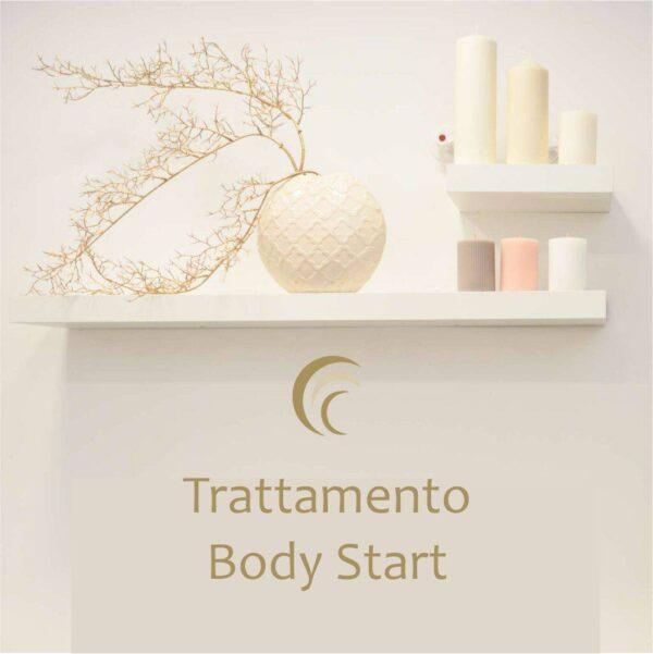trattamento body start